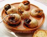 蜗牛与西餐