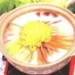 锅仔什锦菊花汤