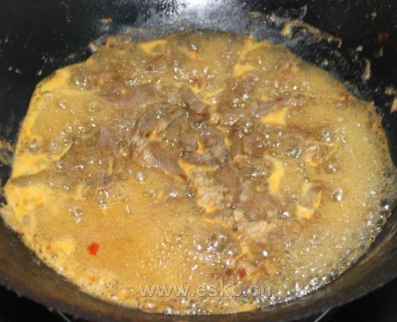 原味烤牛肉干